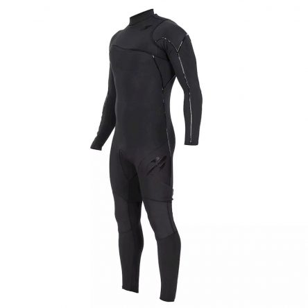 Long John Mormaii Flexxxa Pro UV SUIT 1mm