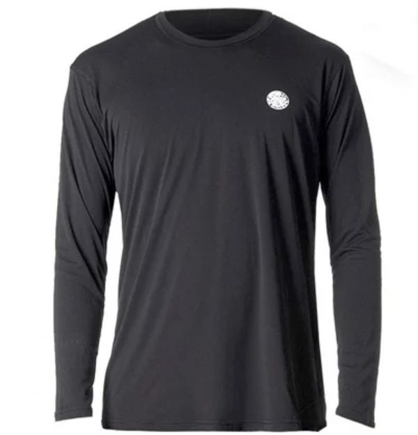 Camiseta de Lycra Rip Curl The Search Manga Longa